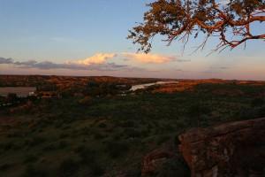 Mapungubwe National Park | Safari Lodge in South Africa | Safari in Limpopo | Mopane Bush Lodge