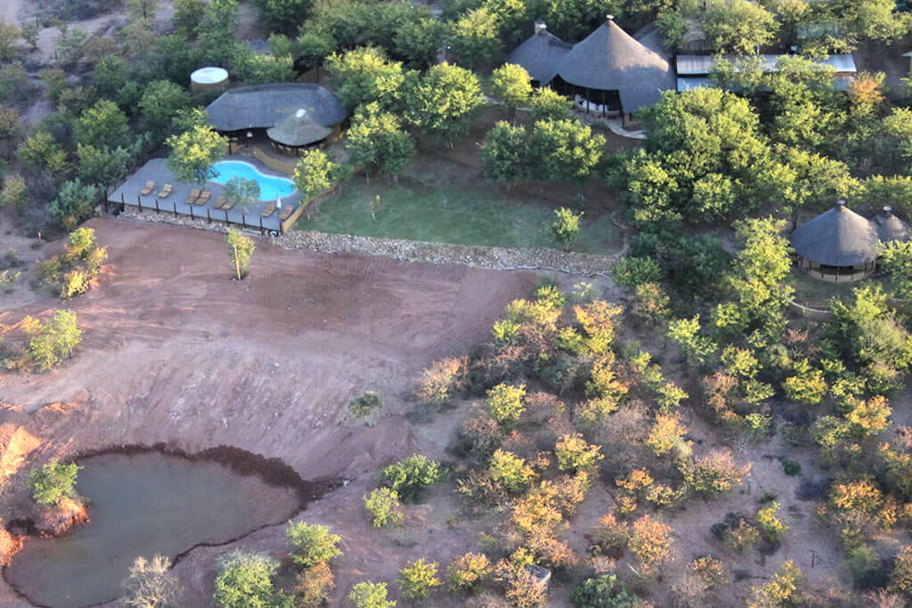 Luxury Safari Lodge in South Africa | Mopane Bush Lodge