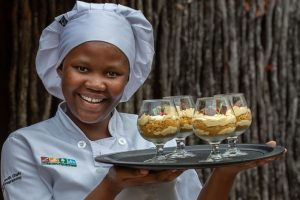 food in south africa | mopane bush lodge