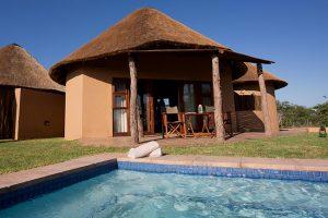 game lodges in south africa | Mopane Bush Lodge
